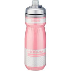 CamelBak Podium Chill Bottle 620ml reflective pink